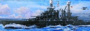 Picture of USS Maryland