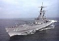 Picture of USS Mississippi